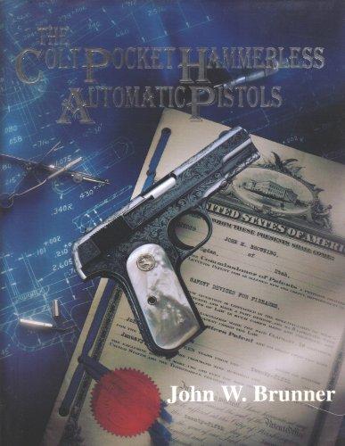 The Colt Pocket Hammerless Automatic (Colt Pocket)