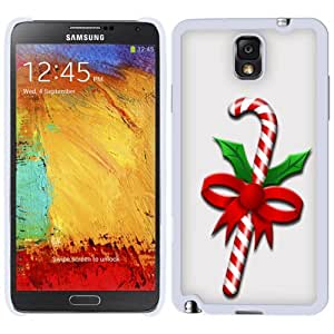 Samsung Galaxy Note 3 Candy Cane Phone Case
