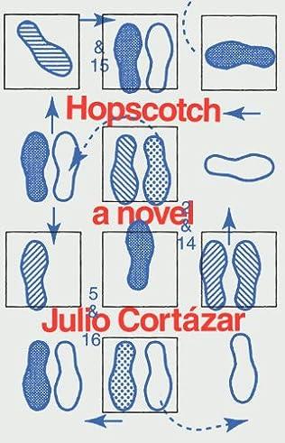 book cover of Hopscotch