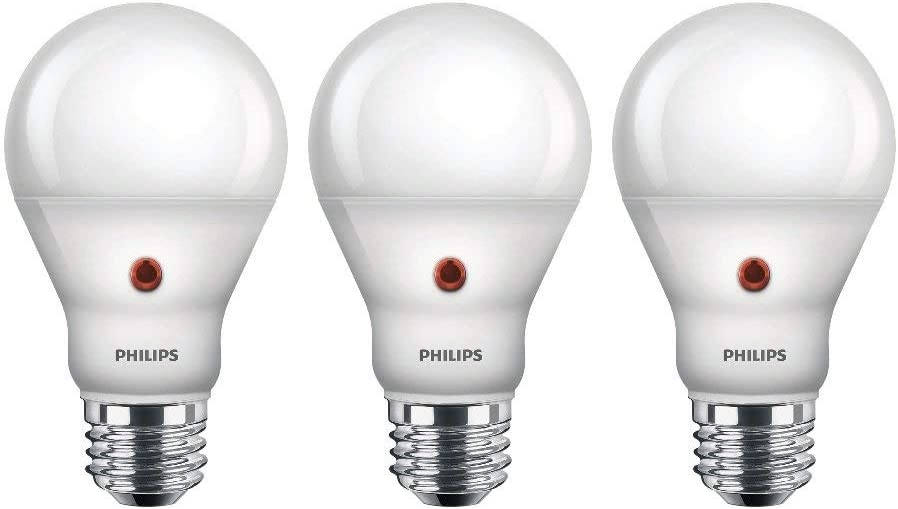 Philips LED Dusk-to-dawn A19