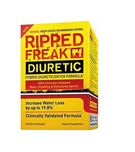 Amazon Com Pharmafreak Ripped Freak 1 Top Rated Fat