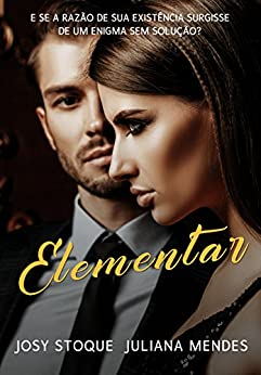 Elementar (Portuguese Edition) by [Stoque, Josy, Mendes, Juliana]
