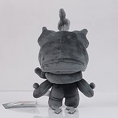 Wanna2020 Marshadow 8 inch Plush Doll Soft Toy Gift: Toys & Games