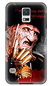 Elm St PC Hard new s5 case