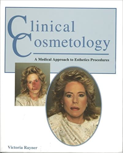 Clinical cosmetology a medical approach to esthetic procedures clinical cosmetology a medical approach to esthetic procedures 1st edition fandeluxe Images