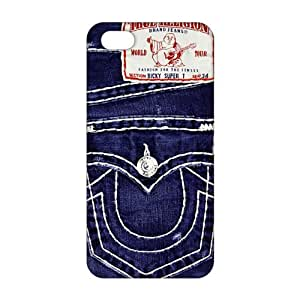 Evil-Store True religion 3D For HTC One M9 Phone Case Cover