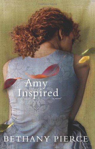 Download Amy Inspired pdf epub