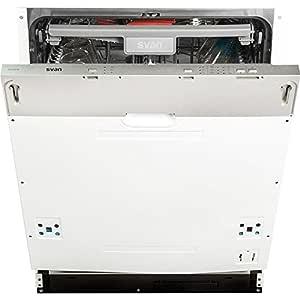 Svan lavavajillas integrable 45cm svji346: Amazon.es: Hogar