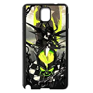 Black Rock Shooter Samsung Galaxy Note 3 Cell Phone Case Black Personalized Phone Case LK5LIS6L3