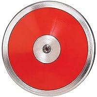 Martin Deportes plástico ABS Discus (2kg/4,4libras)