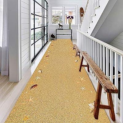 boc Alfombra de casa Alfombrillas de escalera Escalera Alfombra Alfombras Pasillos Alfombra Corredor a puerta Cocina Escalera Armario Largo Personalizado Inicio Hotel,A,0,6 * 7M: Amazon.es: Bricolaje y herramientas