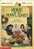 Home for the Howl-idays, Dian C. Reagan, 0590487728