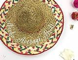 Bachelorette Party Sombrero Hat, Nacho Average Bride Wedding Bridal GiftNacho Average Bride Hat - Sombrero Hat - Fiesta Bachelorette - Cinco De Mayo Bachelorette