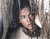 "Camilla Belle Signed Autographed ""10,000 BC"" Glossy 8x10 Photo - COA Matching Holograms"