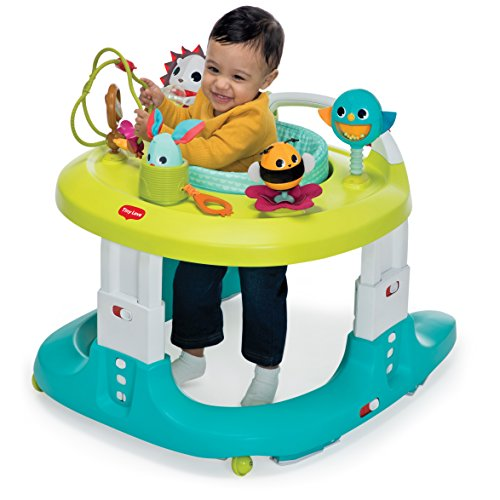 Tiny Love Meadow Days Here I Grow 4-in-1 Baby Walker and Mobile Activity Center by Tiny Love (Image #8)