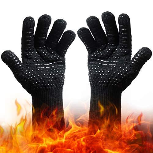 WONO Resistant Grilling Non Slip Potholder product image