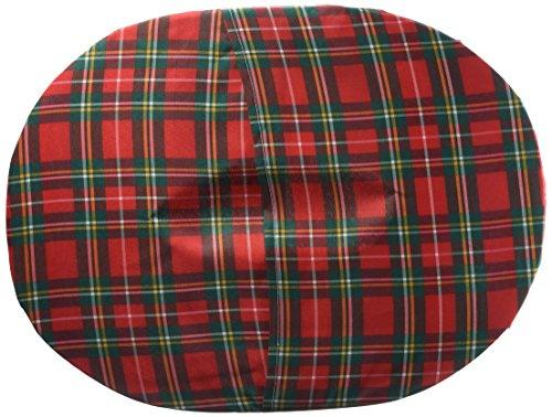 Molded Foam Ring Cushions - 18