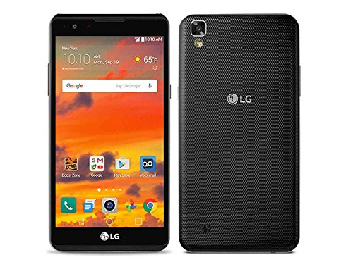 LG X Power - Prepaid - Carrier Locked - Boost Mobile (Lg Family Mobile)