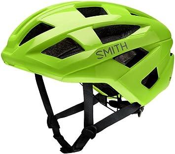 Matte White Smith Optics Portal Bike Helmet