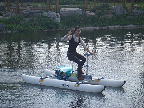 Bike Boat - 1