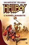 Hellboy : L'armée maudite par Golden