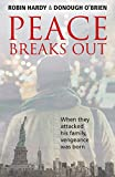 Peace Breaks Out: the debut novel from the director of The Wicker Man