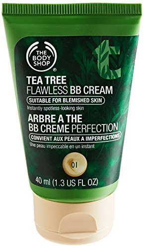 The Body Shop Tea Tree Concealer