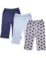 Luvable Friends 3-Pack Baby Pants