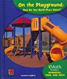 On the Playground, Donna Loughran, 1599535491