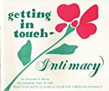 Getting in Touch - Intimacy, Burns, Maureen A., 0961308435
