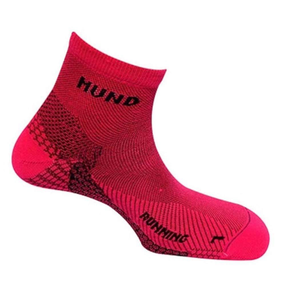 MUND SOCKS Calcet/ín New Running