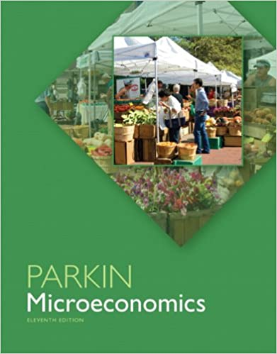 Microeconomics a contemporary introduction 10th edition | rent.
