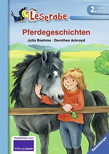 Pferdegeschichten (Leserabe - 2. Lesestufe)