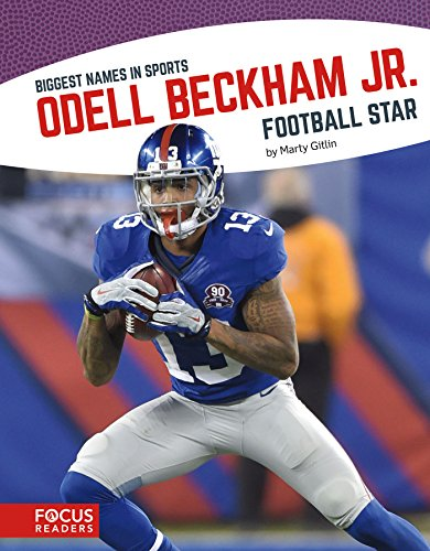 Odell Beckham Jr   Biggest Names In Sports