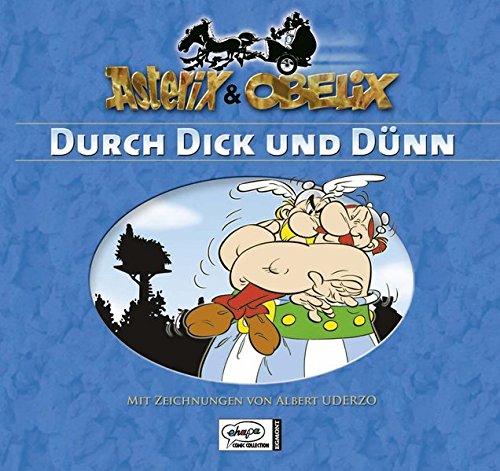 Asterix & Obelix: Durch dick und dünn