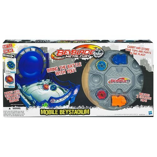 Beyblade Mobile Beystadium Playset