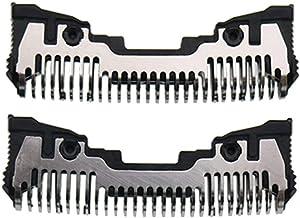 WuYan 2 Pack Replacement Razor Blades for Panasonic Wet/Dry Shaver ES8103S ES8101 WES9068 ES8109 ES8243 ES8249, Inner Blade