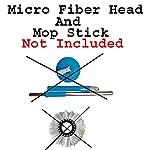 GTC Easy Magic Floor Mop 360° Bucket Pvc (Mop Bucket Only, Assorted Color)