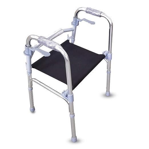 LXDDJZXQ Andador para Ancianos Walker, Ancianos Caminantes ...