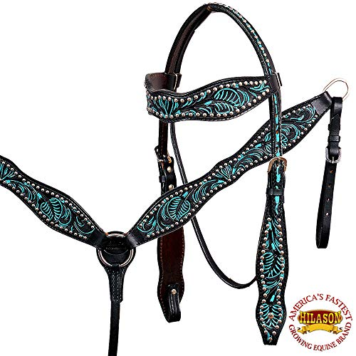 Breast Collars Western Saddles | Shop Best Breast Collars