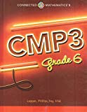 img - for Connected Mathematics 3, Grade 6 book / textbook / text book