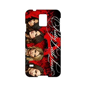 Angl 3D Case Cover Pretty Little Liars Phone Case for Samsung Galaxy s 5