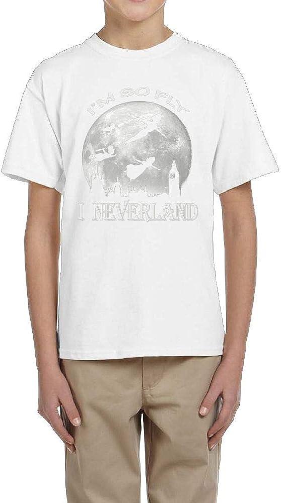 NCAA Chapman University Panthers RYLCMU04 Youth T-Shirt