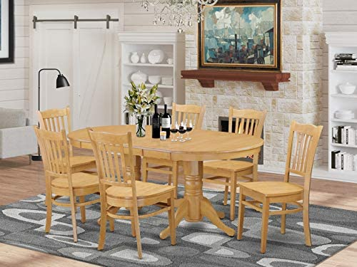Reviewed: 7 PC Dining room set