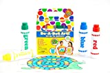 water based mixing medium - Do A Dot Art Rainbow 4 Pack Washable Dot Markers, The Original Dot Marker