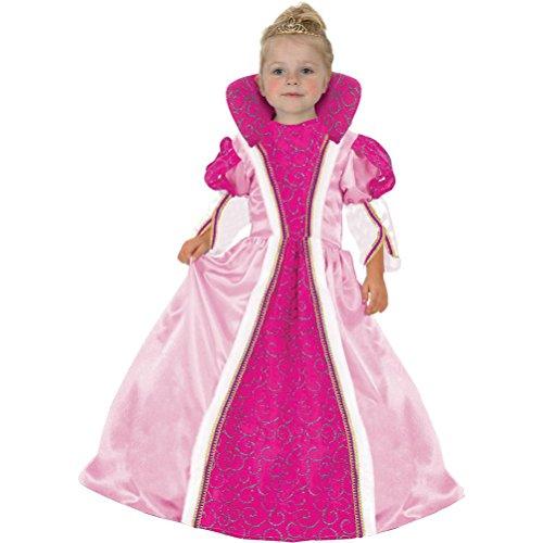 Cute Regal Queen Costume (Cute Clown Costumes For Tweens)
