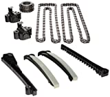 #1: Cloyes 9-0391SB Multi-Piece Timing Kit