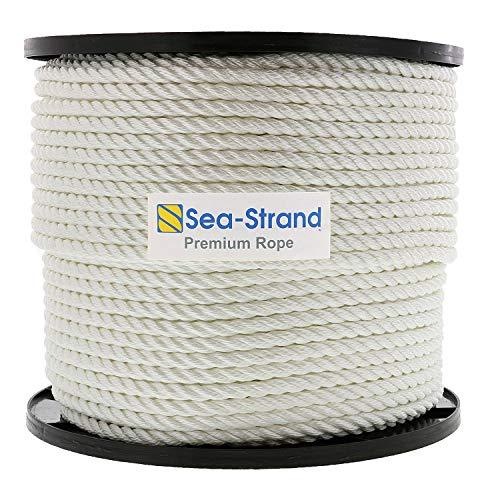 0.375 Inch 3 Strand - Sea-Strand 3/8