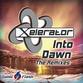 Xelerator-Into Dawn (The Remixes)