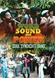 SOUL SYNDICATE BAND - WORD,SOUND & POWER